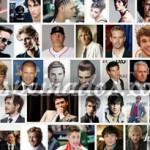 peinados hombres muchos